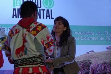 Areas Naturales Protegidas: El Contexto en Jalisco y México